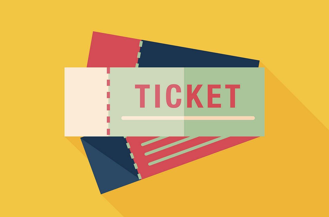 Купити квиток