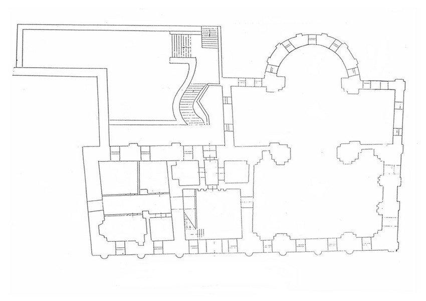 План музею