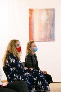 Виставка Людмили Богуславської. Живопис
